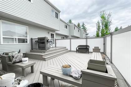 Single Family for sale in 135 DICKINSFIELD CO NW, Edmonton, Alberta, T5V5V8