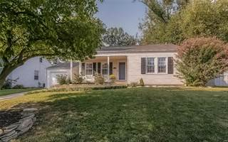 Single Family for sale in 1135 Brownell Avenue, Glendale, MO, 63122