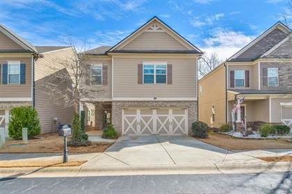 Residential for sale in 5836 Apple Grove Road, Buford, GA, 30519