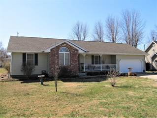Single Family for sale in 1203 E 15th Street, Lamar, MO, 64759