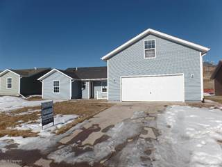Single Family for sale in 3108 Lonigan Cir -, Gillette, WY, 82716