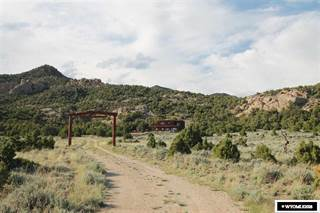 Single Family for sale in 550 Quien Sabe, Shoshoni, WY, 82649
