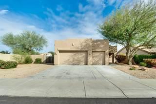 Single Family for sale in 14594 W HILLSIDE Street, Goodyear, AZ, 85395