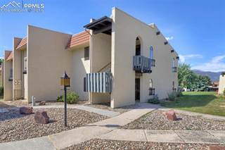 Condo for sale in 1002 Fontmore Road D, Colorado Springs, CO, 80904