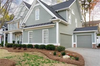 Residential Property for sale in 890 Southfield Lane, Milton, GA, 30004