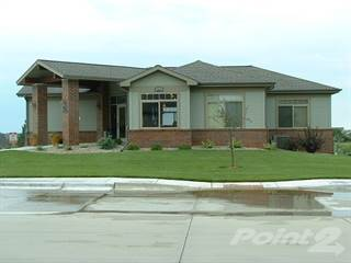 Apartment for rent in Hunters Ridge- 1801 North Park Dr. - 1 Bed 1 Bath Plan 3, Junction City, KS, 66441