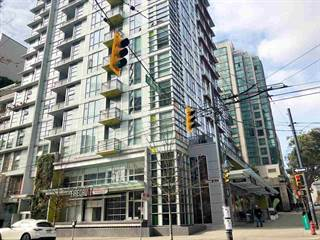 Photo of 1205 HOWE STREET, Vancouver, BC