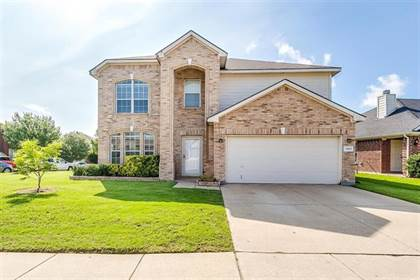 Residential Property for sale in 7601 Tin Cup Drive, Arlington, TX, 76001