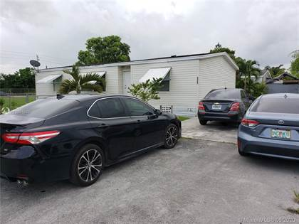 Residential Property for sale in No address available, Miami, FL, 33187