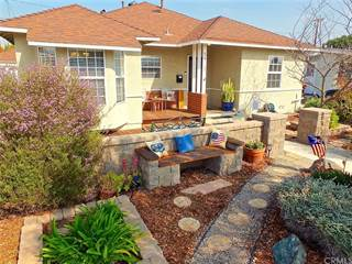 Single Family for sale in 5415 E Killdee Street, Long Beach, CA, 90808