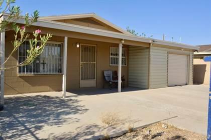 Residential Property for sale in 5824 KURITA Avenue, El Paso, TX, 79905
