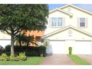 Townhouse for sale in 4390 Lazio WAY 407, Fort Myers, FL, 33901