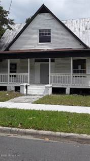 Residential Property for sale in 1125 E 15TH ST, Jacksonville, FL, 32206