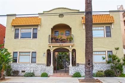 Apartment for rent in 1415 2nd St, Long Beach, CA, 90802