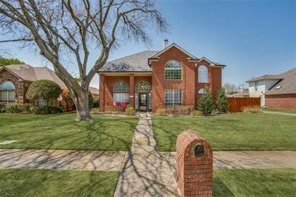 Residential Property for sale in 102 Clearmeadow Drive, Allen, TX, 75002