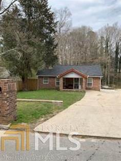 Residential Property for sale in 3381 Nw Lake Valley Rd, Atlanta, GA, 30331
