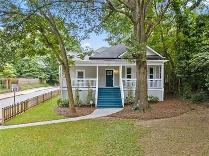 Residential Property for sale in 531 Holderness Street SW, Atlanta, GA, 30310