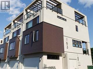 Condo for sale in 163 TOWNLEY STREET, Penticton, British Columbia, V2A4H4