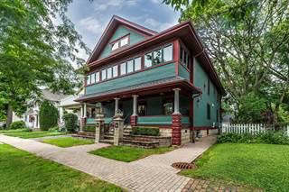 Multi-family Home for sale in 119 North Ellsworth Street, Naperville, IL, 60540