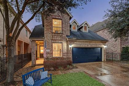 Residential Property for sale in 7616 Janak Drive, Houston, TX, 77055
