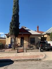 Residential Property for sale in 1117 OCHOA Street, El Paso, TX, 79902
