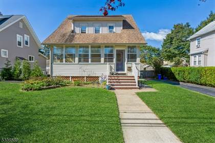 Residential Property for sale in 444 PROSPECT AVE, Piscataway Township, NJ, 08854