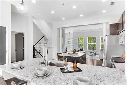 Residential Property for sale in 745 Fountainhead Lane NE 114, Atlanta, GA, 30324