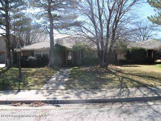 Single Family for sale in 6311 JAMESON RD, Amarillo, TX, 79106