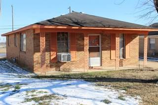 Single Family for sale in 503 Kennedy, Rosedale, MS, 38769