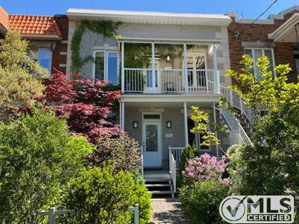 Multifamily for sale in 7197-7199 Rue Boyer, Montreal, Quebec
