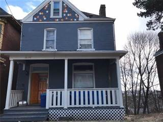 Single Family for sale in 5456 Kincaid St, Garfield, PA, 15206