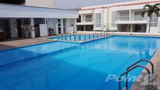 Apartment for sale in Venta apartamento en Santa Marta con vista al mar, Rodadero Sur., Santa Marta, Magdalena