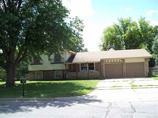 Single Family for sale in 133 S BRUNSWICK ST, Wichita, KS, 67209
