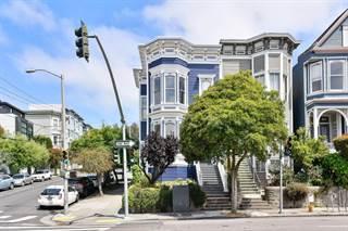Single Family for sale in 2094 Bush ST, San Francisco, CA, 94115