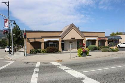 Office Space for rent in 2448 Main Street, 1-3, West Kelowna, British Columbia, V4T2S7