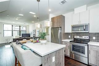 Condo for sale in 2401 Crawford Street A213, Houston, TX, 77004