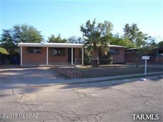 Single Family for sale in 701 W Calle Garcia, Tucson, AZ, 85706