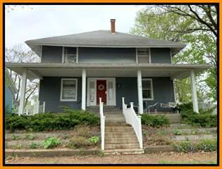 Single Family for sale in 1015 Harrison Street, Kirksville, MO, 63501