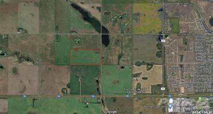 Farm And Agriculture for sale in Karoly Farm, Saskatoon, Saskatchewan, S7H 0C5