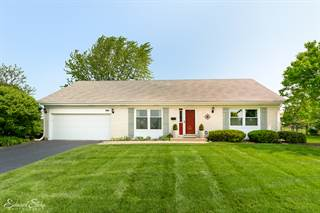 Single Family for sale in 980 Norman Drive, Hoffman Estates, IL, 60192