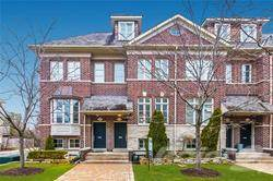 Townhouse for sale in 42 Furrow Lane, Toronto, Ontario, M8Z0A3