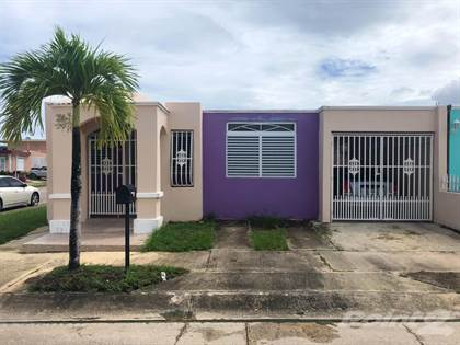 Residential for sale in Calle 45, Canovanas, PR, 00729