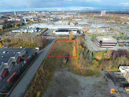 Lots And Land for sale in 4001 Fairbanks Street, Anchorage, AK, 99503