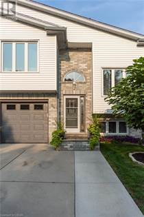 Single Family for sale in 84 TANNER Drive, London, Ontario, N5W6B5