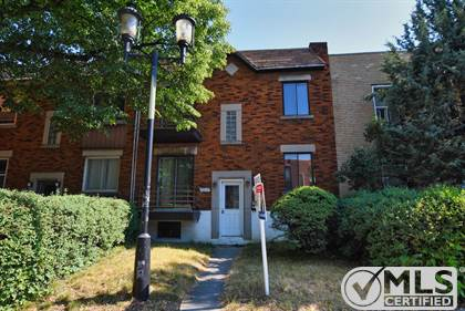Multifamily for sale in 7015-7017 Rue D'Iberville, Montreal, Quebec