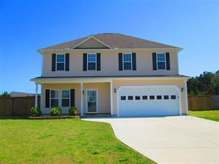 Single Family for rent in 105 Amberwine Circle, Richlands, NC, 28574