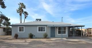 Single Family for sale in 710 W Calle Lerdo, Tucson, AZ, 85756