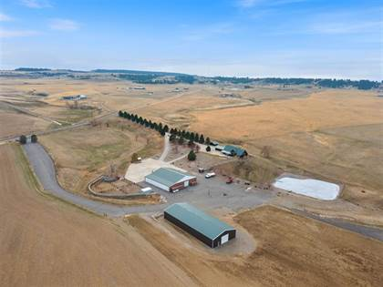 Farm And Agriculture for sale in 5785 Yellowstone Trail, Huntley, MT, 59037