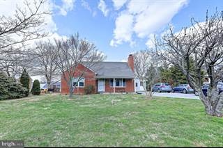 Single Family for sale in 204 BERTIE AVENUE, Westminster, MD, 21157