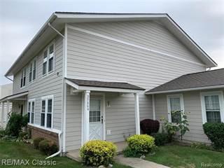 Condo for sale in 39884 VILLAGE WOOD Circle, Novi, MI, 48375